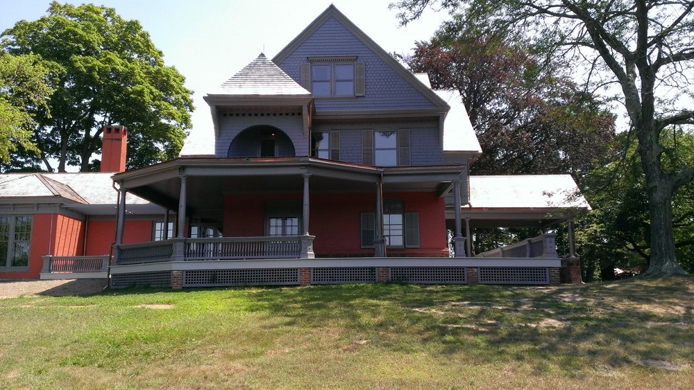 2014 Annual Picnic at Sagamore Hill, Oyster Bay