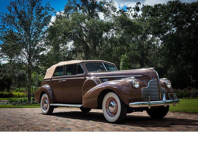Buick Parts Long Island >> Casablanca Buick sells for big bucks! — Long Island Buick Club