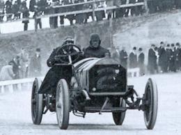 Vanderbilt Cup Races