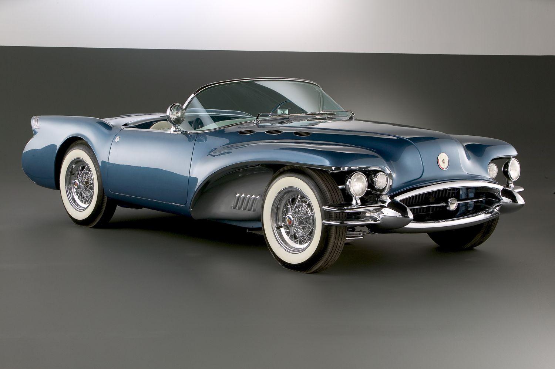 Li Buick Member Cars A F Long Island Club 1950s And 1960s Riviera