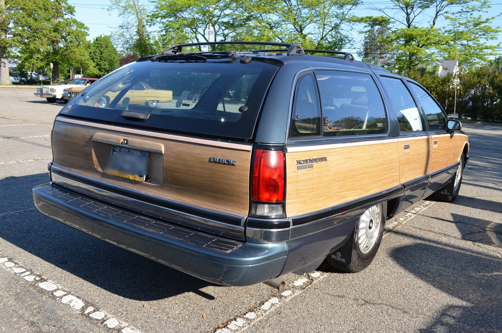 1994 Roadmaster Estate Wagon