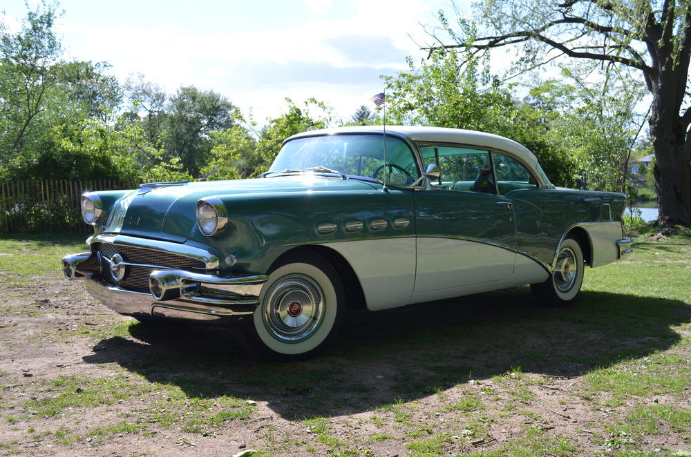 1956 Century