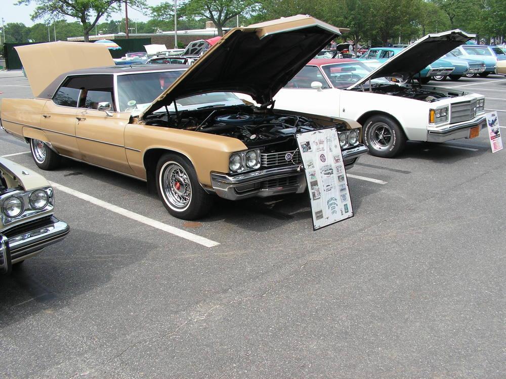 1972 Electra 225
