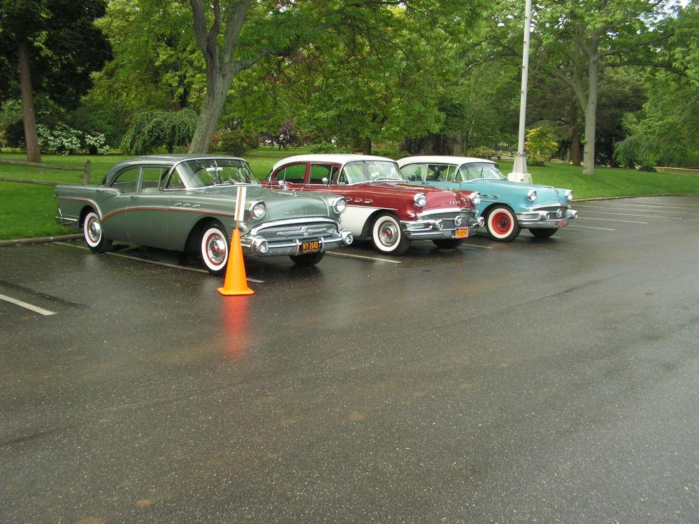 1957 Special Sedan