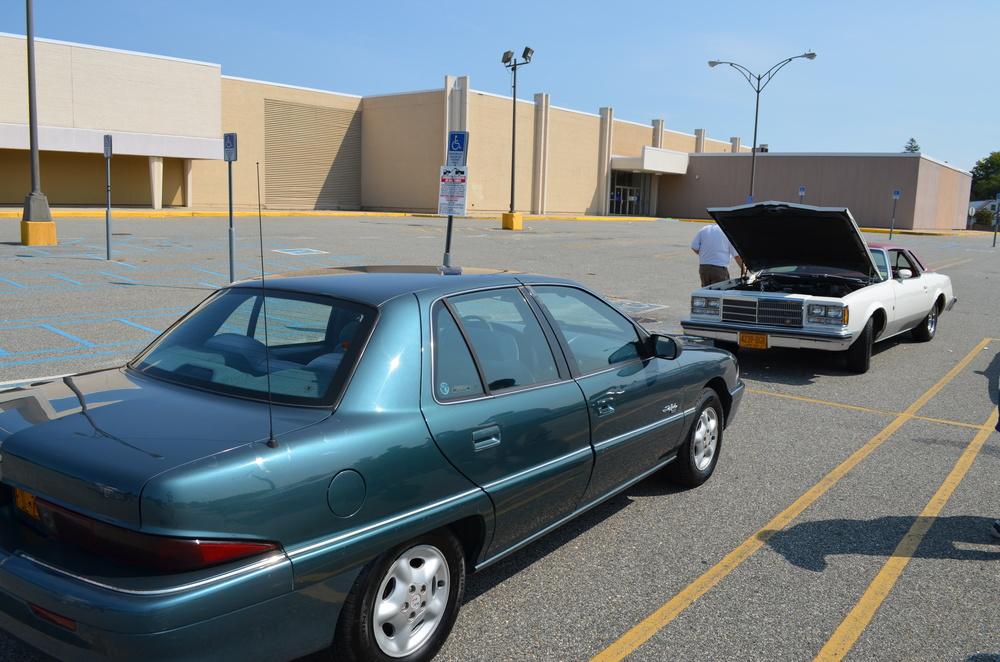 1996 Skylark Custom Sedan