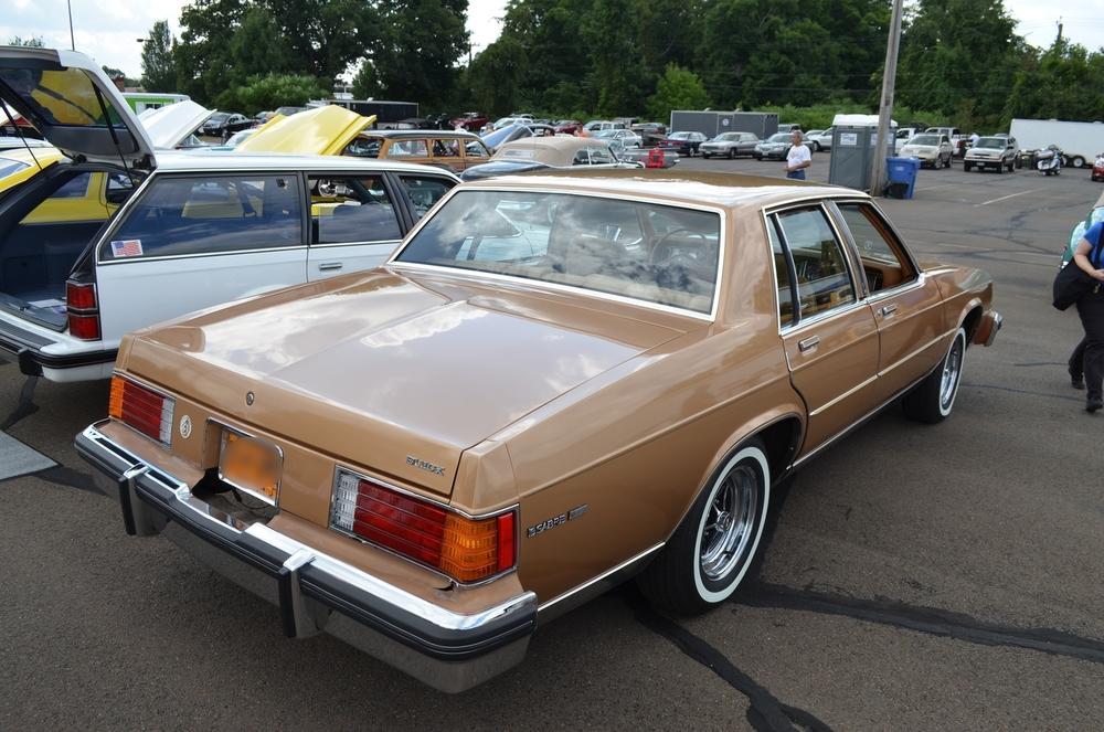 1980 LeSabre Limited Sedan