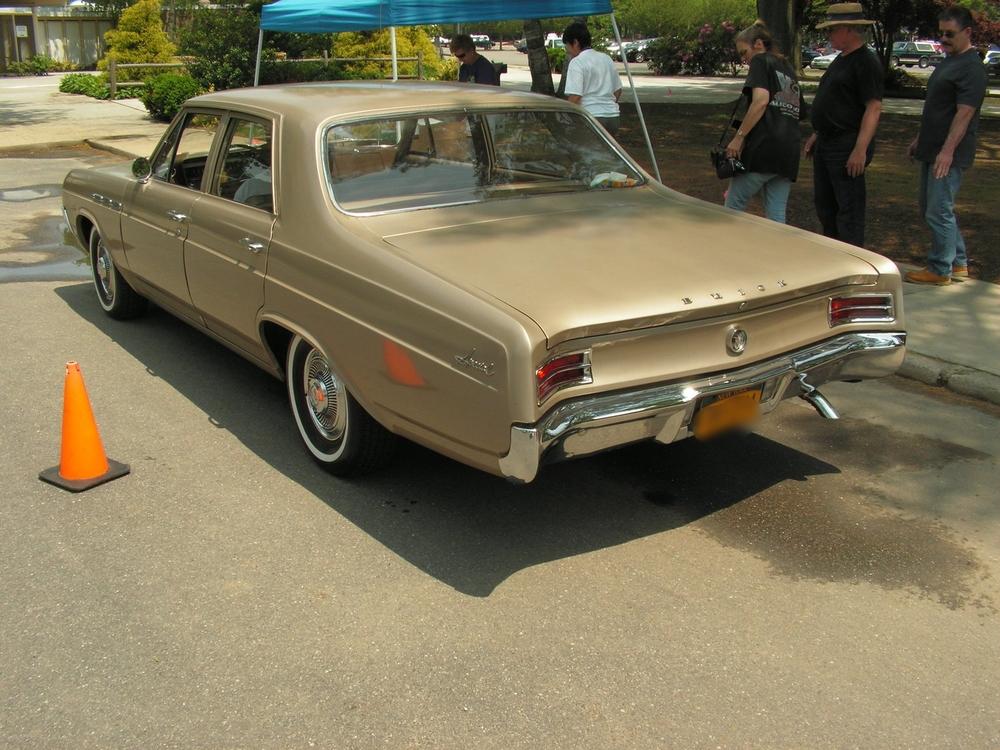1964 Special Sedan