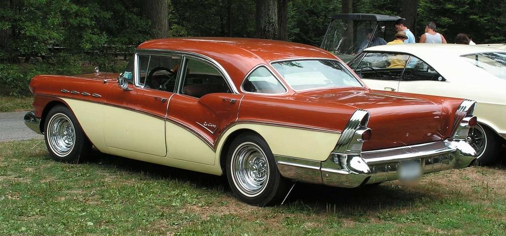 1957 Century