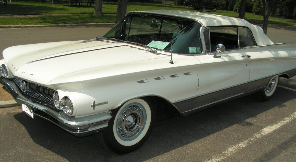 1960 Electra 225 Convertible