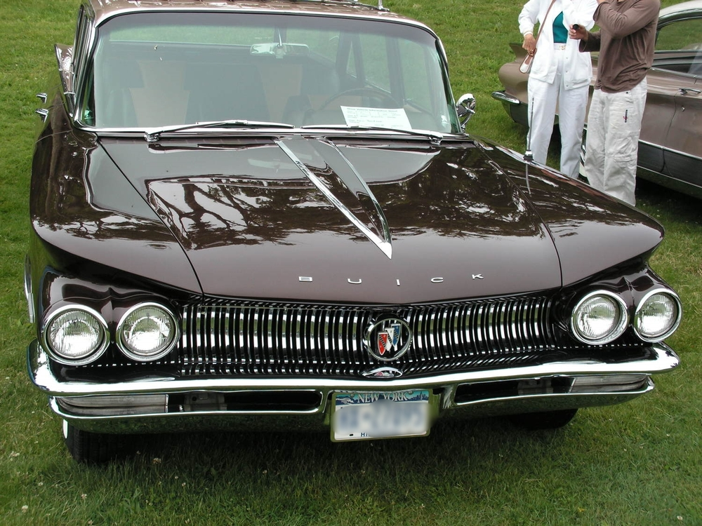 1960 Invicta estate Wagon