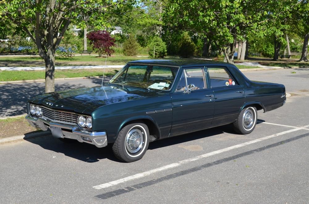 1965 Skylark Sedan