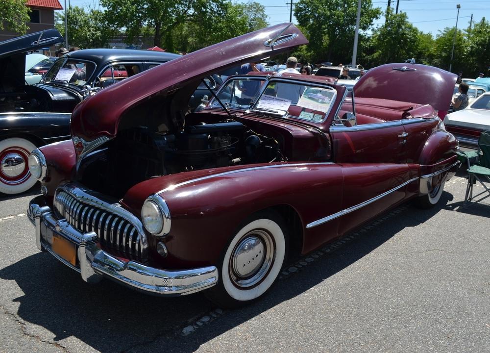 1947 Super Convertible