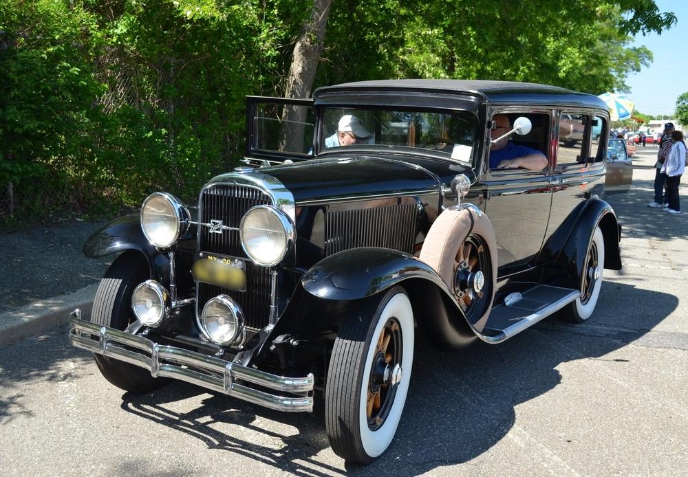Charlie Cali: 1930 50 Series