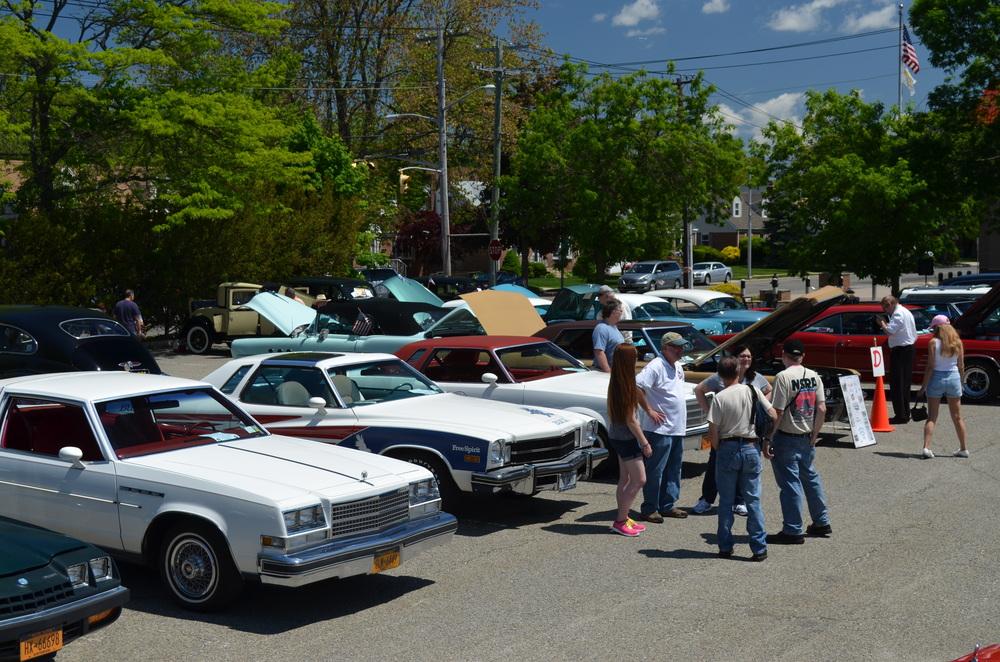 Th Annual All Buick Car Show Long Island Buick Club - Next car show near me