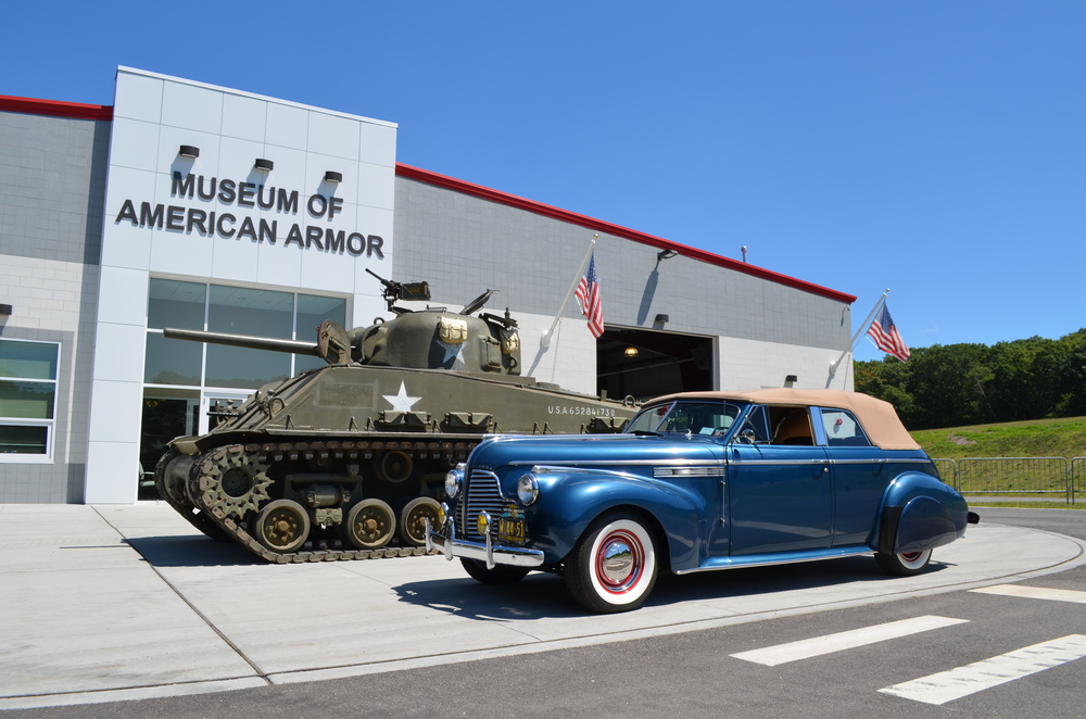 2015 Annual Picnic - Museum of American Armor, Bethpage