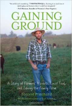 This book really encouraged me that family farms can be passed from generation to generation successfully.