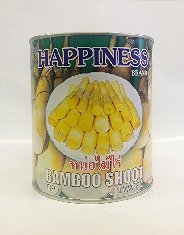Bamboo Shoot Tip    Happiness   BBT1300 24x20 oz  BBT1301 24x30 oz  BBT1302 6x5 lbs