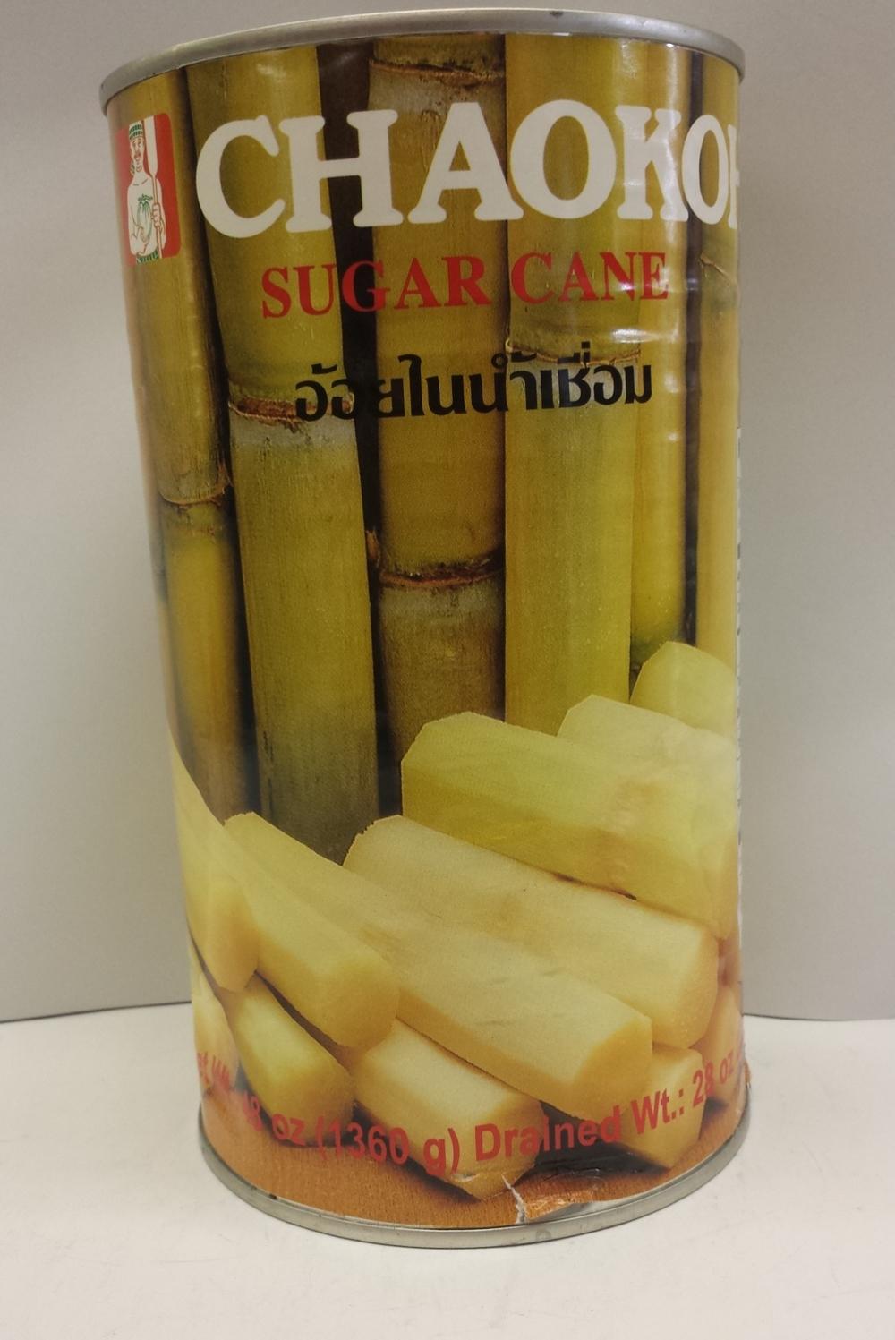 Sugar Cane    Chaokoh   FC17104 12x48 oz