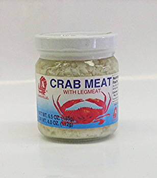 Crab Meat    Thai   MC11306 24x6.5 oz