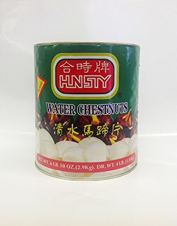 Water Chestnut s   Hunsty   VC18208 6xA10