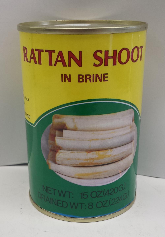 Rattan Shoot in Brine    Singing Bird   PK16410 24x15 oz