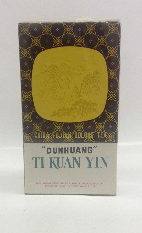 China Fujian Oolong Tea   China   DKT1135 120x4.4 oz