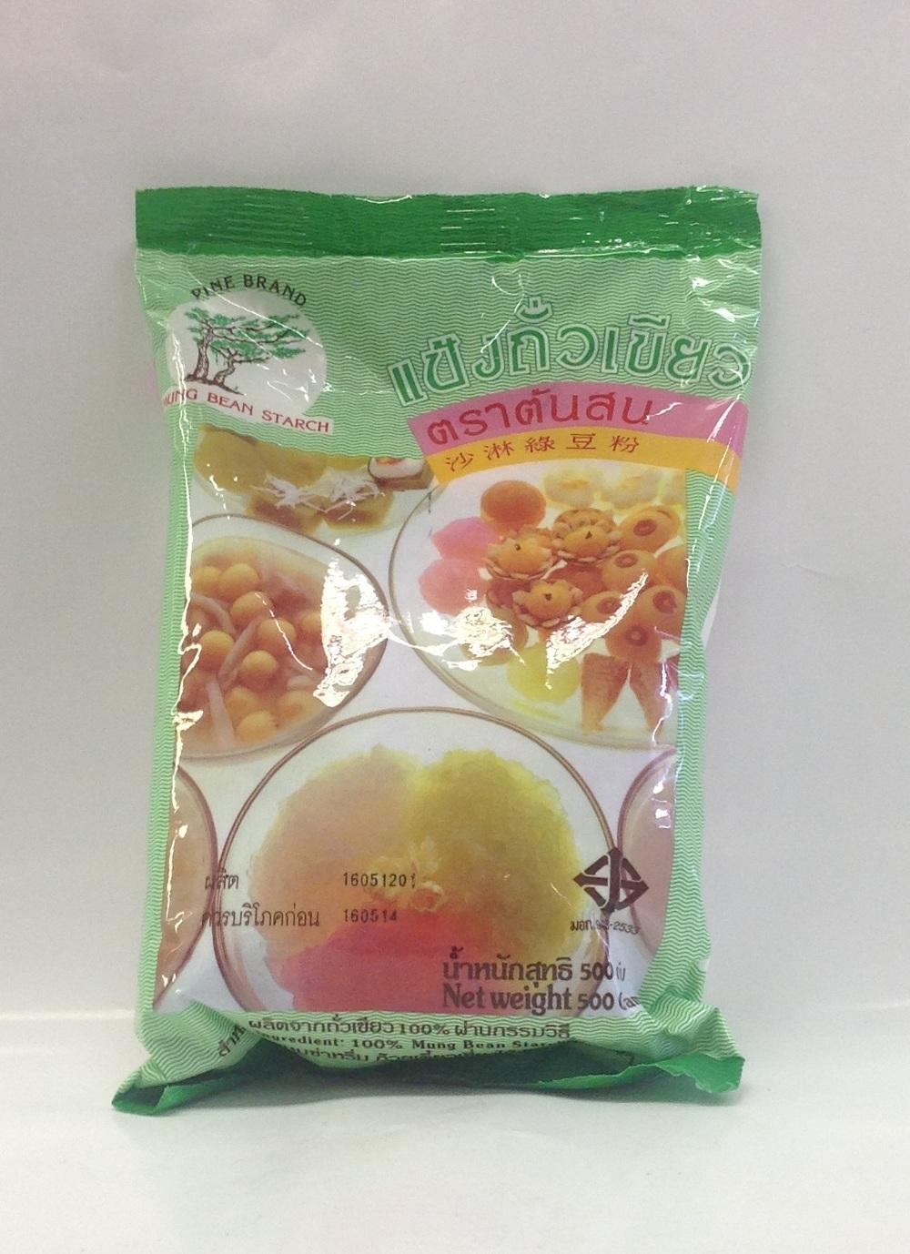 Mung Bean Flour (Salim Flour)   Pine   FL17740 20x17.6 oz