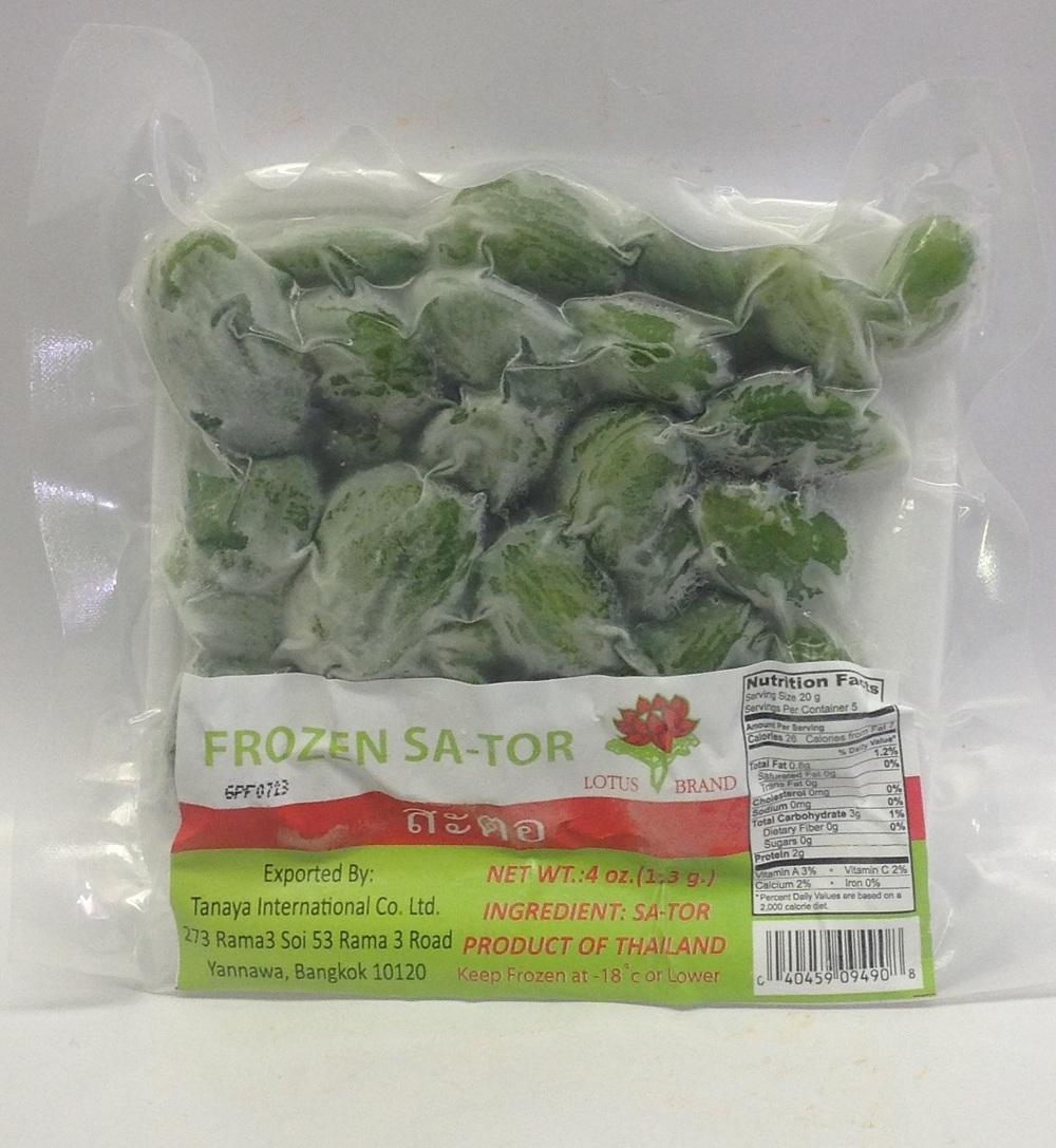 Frozen Sa-Tor   Lotus   FZV7114B 4 oz