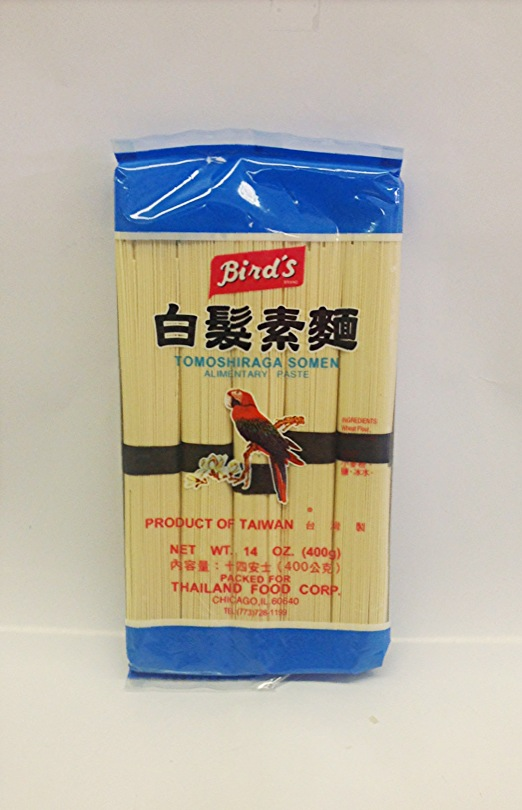 White Somen   Bird's   RSM2701 48x14 oz