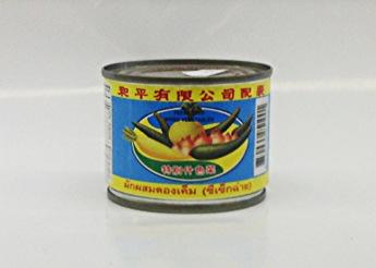 Mixed Vegetables   Peace   PK15108 48x5 oz