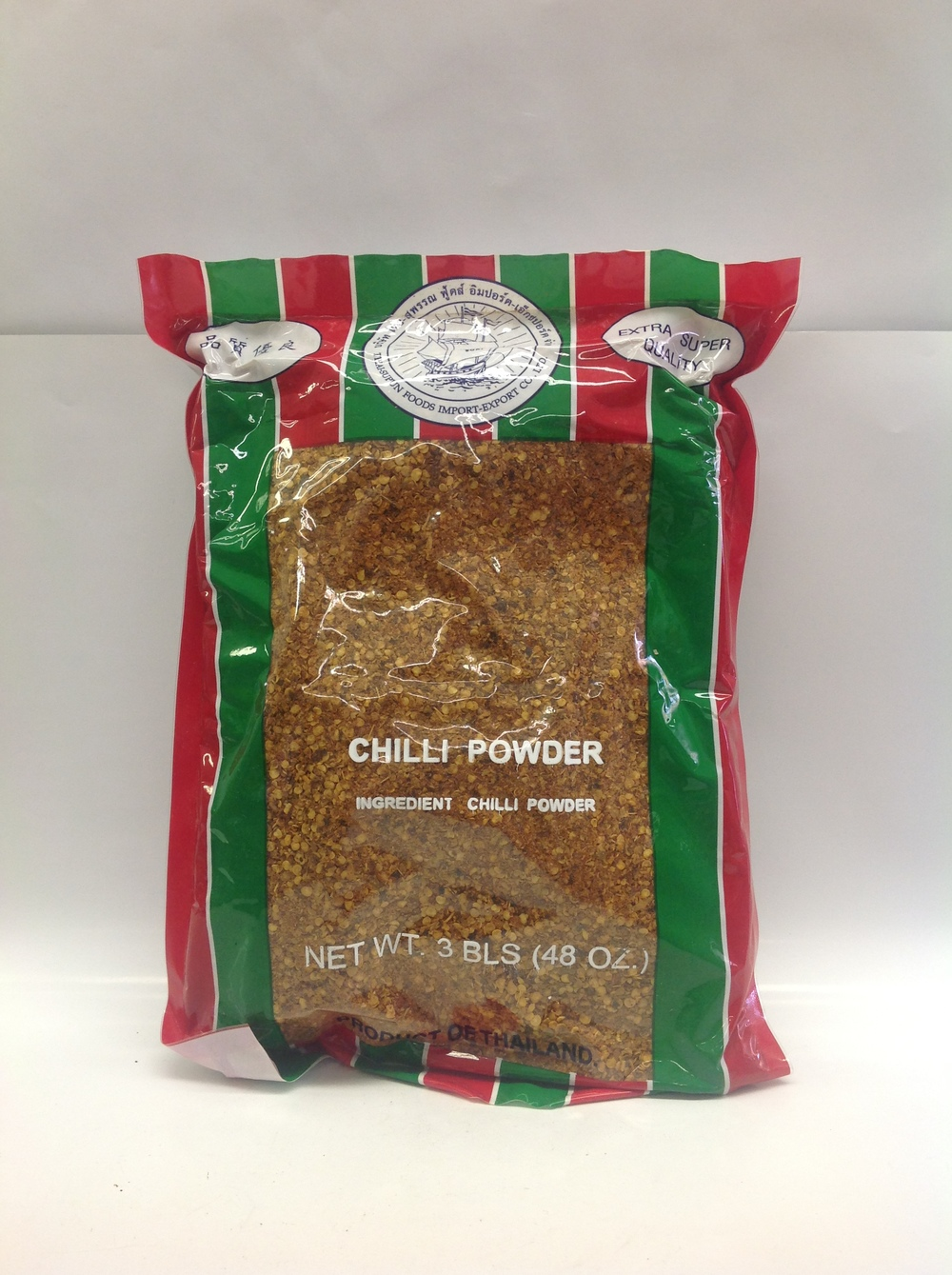Chili Powder   Sumpao Boat   PD11302 10x48 oz