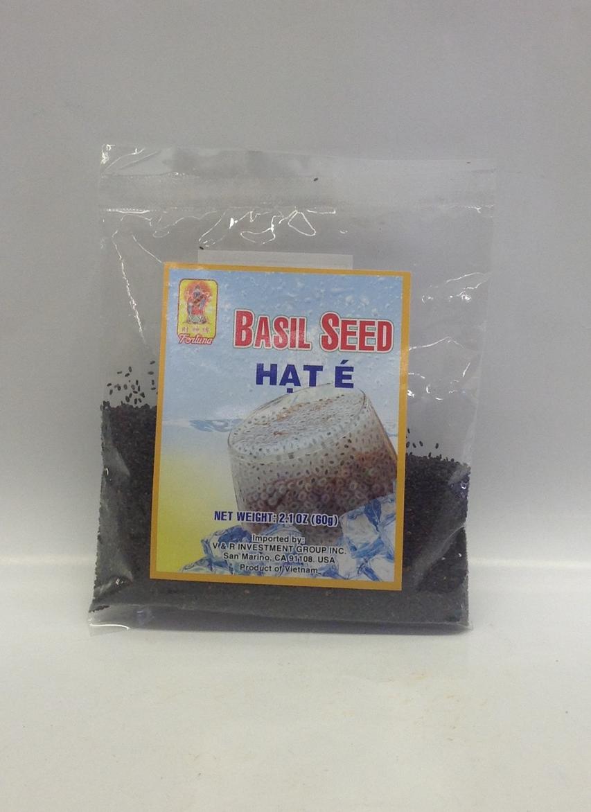 Sweet Basil Seed   V.N.   SD17102 100x2 oz