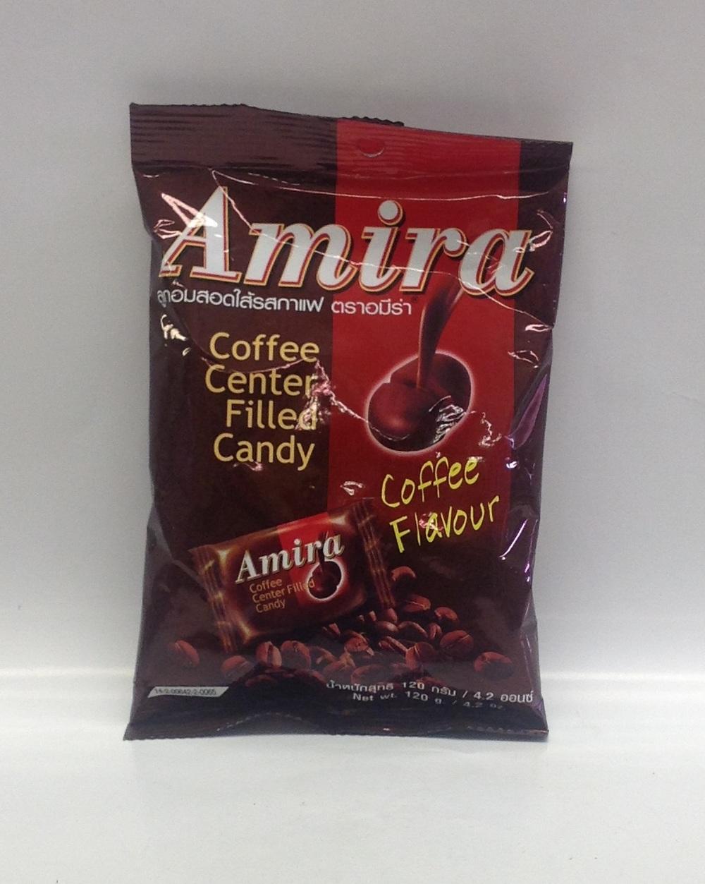 Coffee Candy   Amira   CN11307 72x4.9 oz