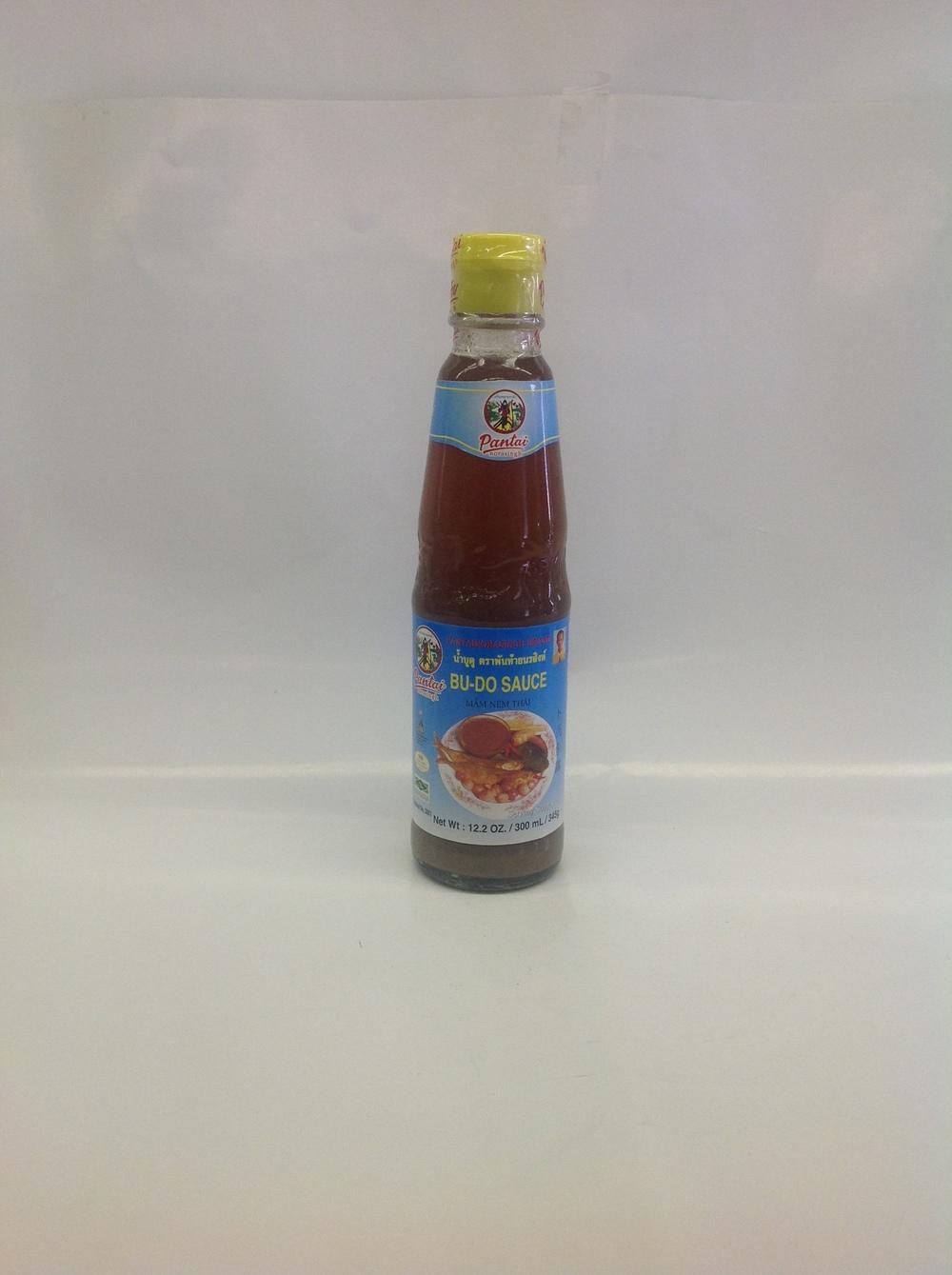 Bu Do Sauce   Pantai   SA11270 24x12.2 oz