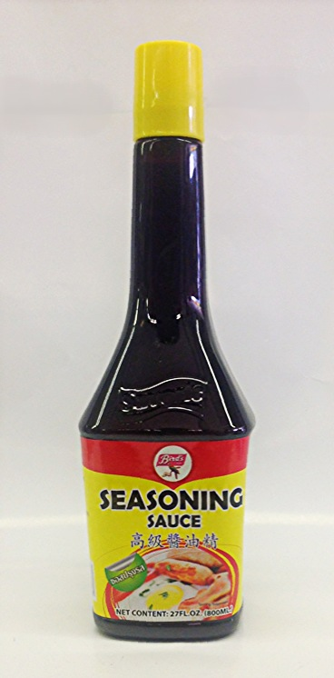 Seasoning Sauce (Maggi)   Bird's   SA15120 12x28.2 oz