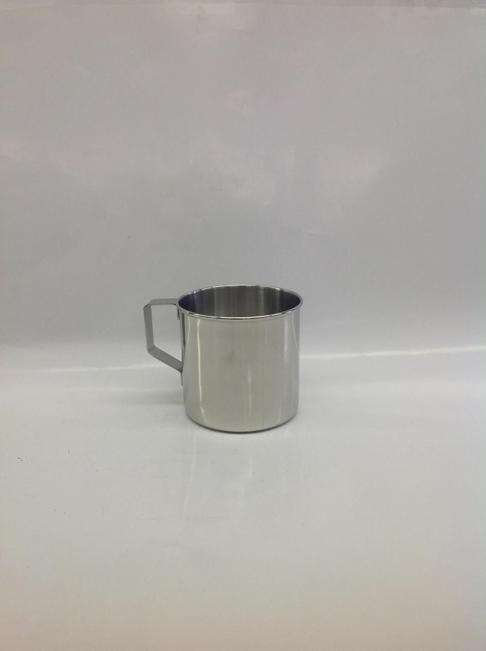 Cup, Aluminum