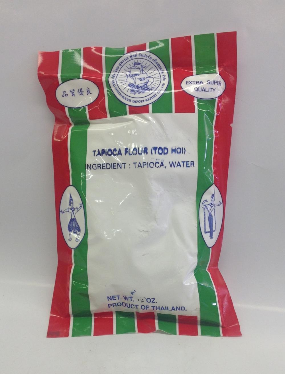 Tapioca Flour   Sumpao Boat   FL17222 30x12 oz