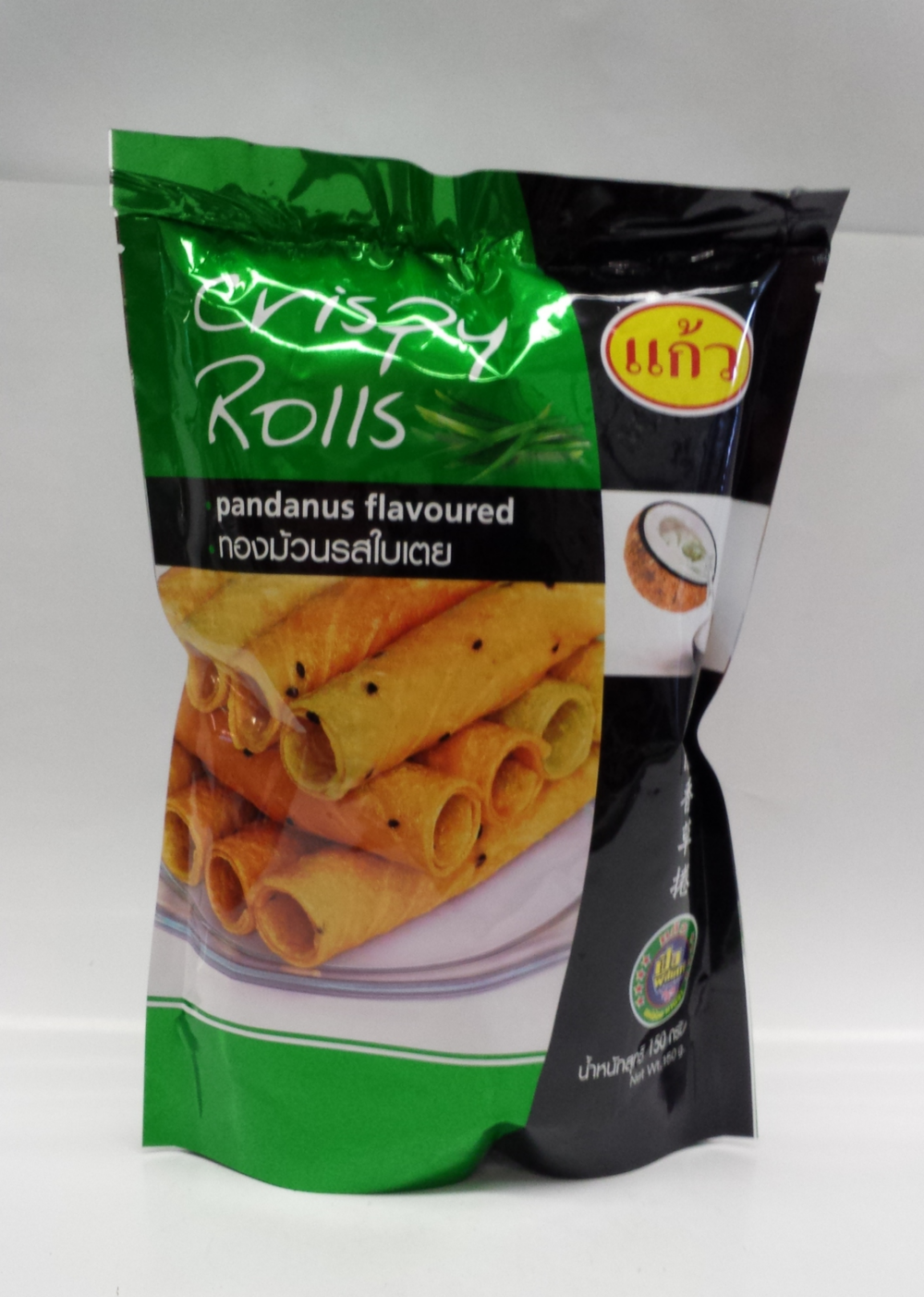 Crispy Roll   Kaew   CK11447 24x180 g