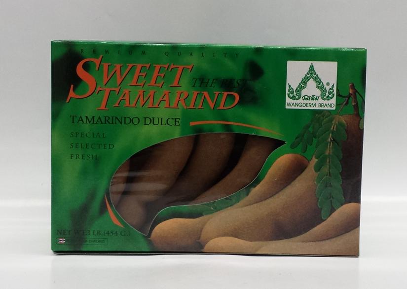 Fresh Sweet Tamarind w/ Shelf   Wangderm   FZV7190 16x16 oz