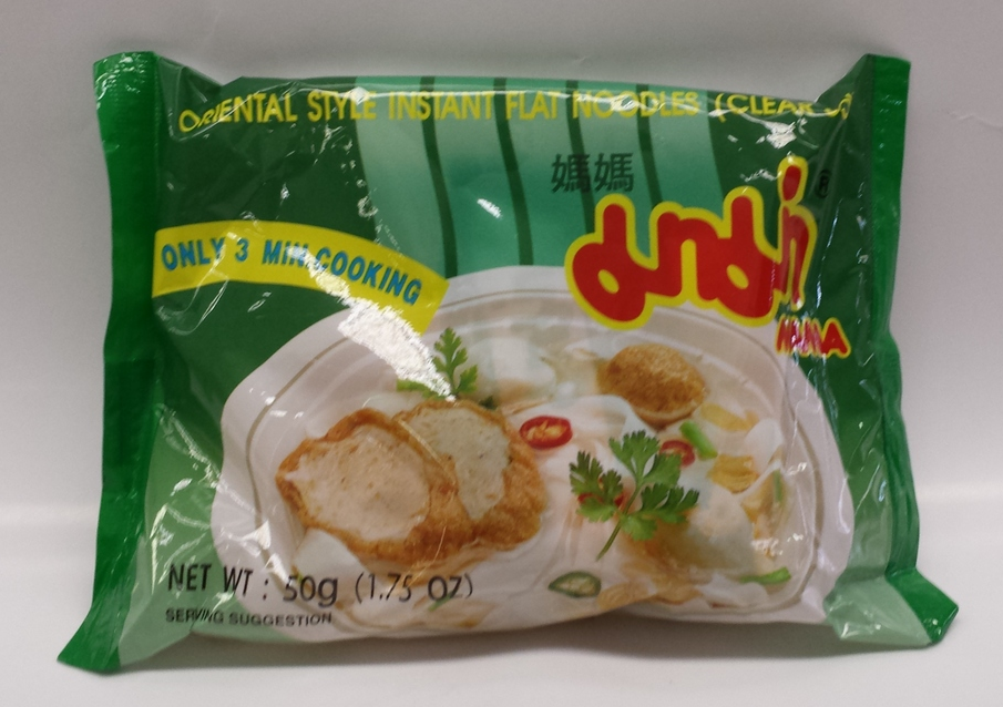 Ma Ma Chand Clear Soup, Flat   Ma Ma   ND21101 6x30x1.9 oz