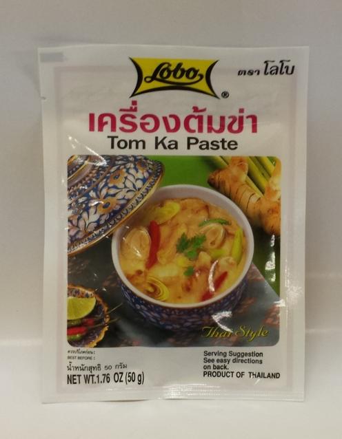 Tom Ka Paste   Lobo   SEL8005 48x1.06 oz