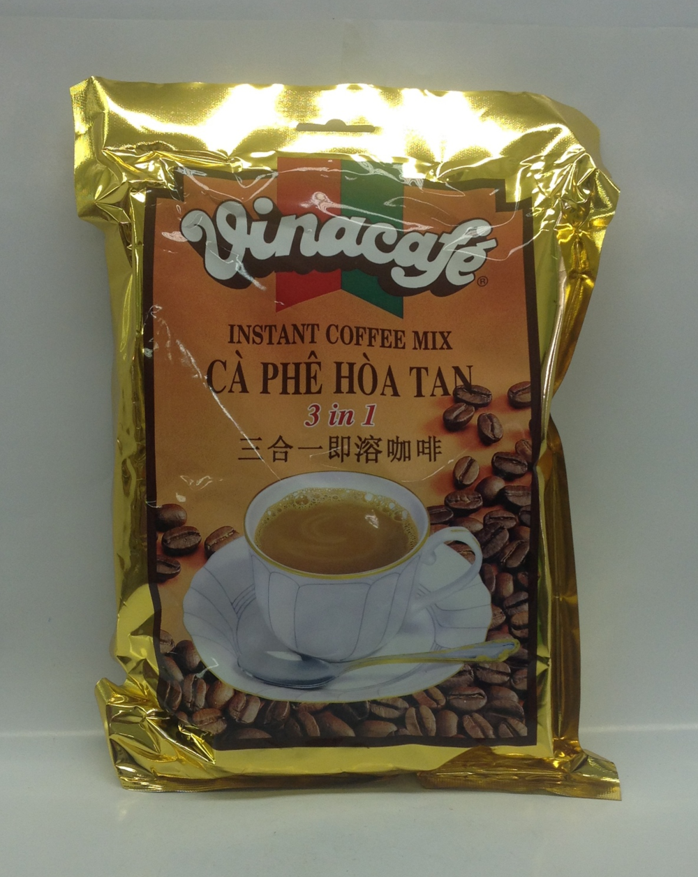 Instant Coffee Mix 3 in 1   Vinacafe   DKT1355 20x16.93 oz