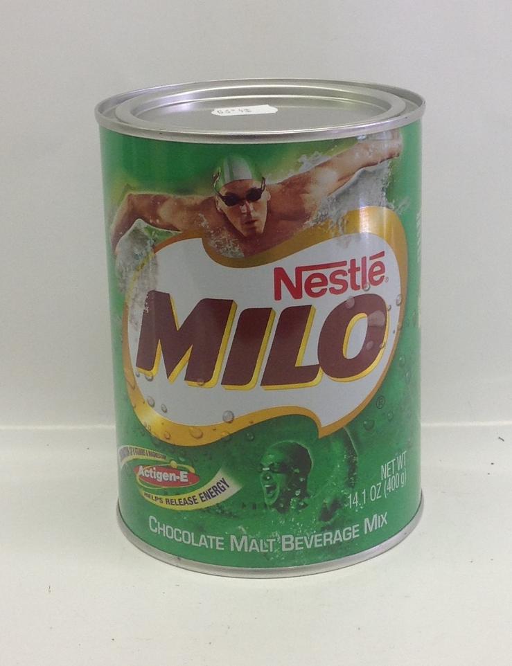 Milo Drink Powder   Thai   DK15005 6x1.5 kg