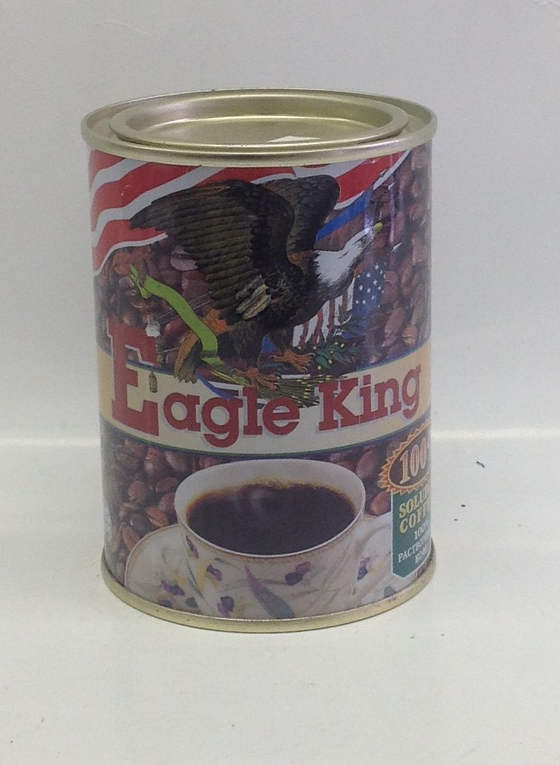 Instant Coffee Powder   Super   DKT1345 30x3.5 oz