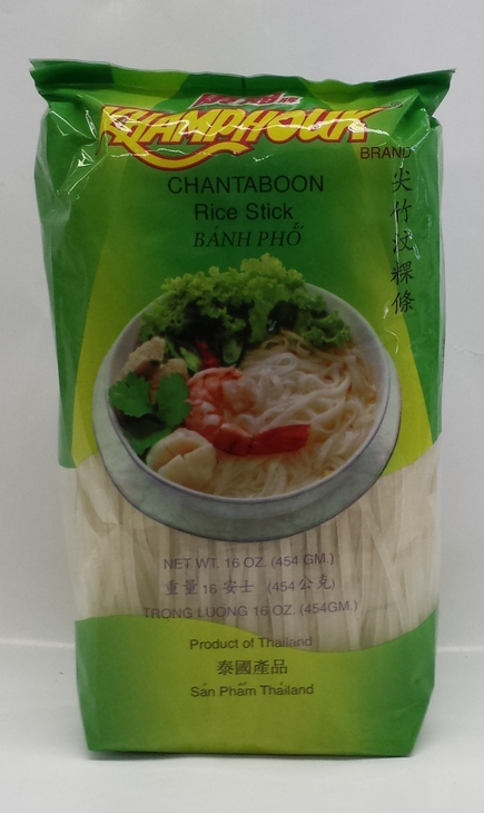 Rice Stick   Khum Phouk   RS11301B 30x16 oz (Med.)