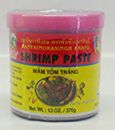 Shrimp Paste   Pantai   SHP1105 24x13 oz