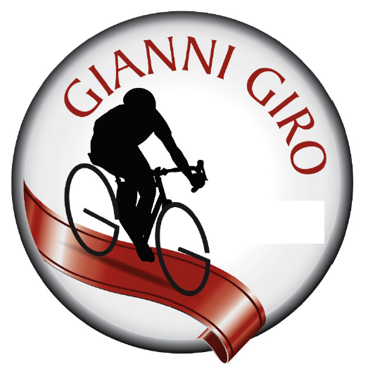 Gianni Giro BIKE FOR HEART