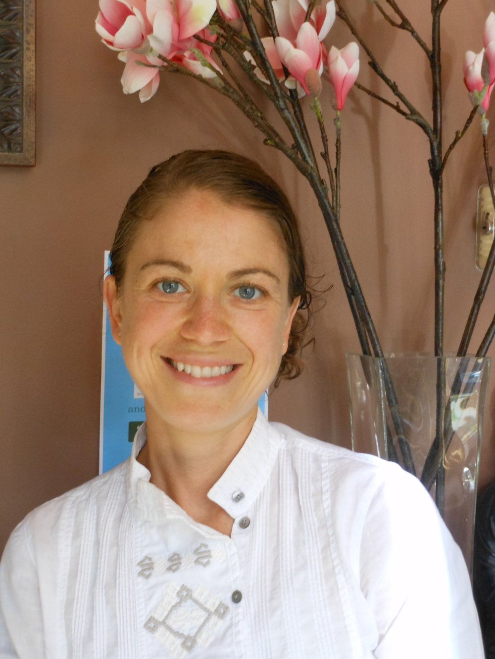 Kate Leighton   Kate Leighton has more experience as a colonic hydrotherapist than any other therapist in New England.  Her focus on nutrition, gut health and the emotions of eating have provided amazing resources to her patients.  Read more     Contact Kate
