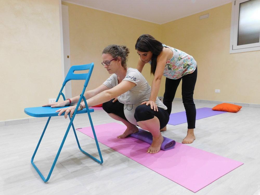 yoga-gravidanza-benefici
