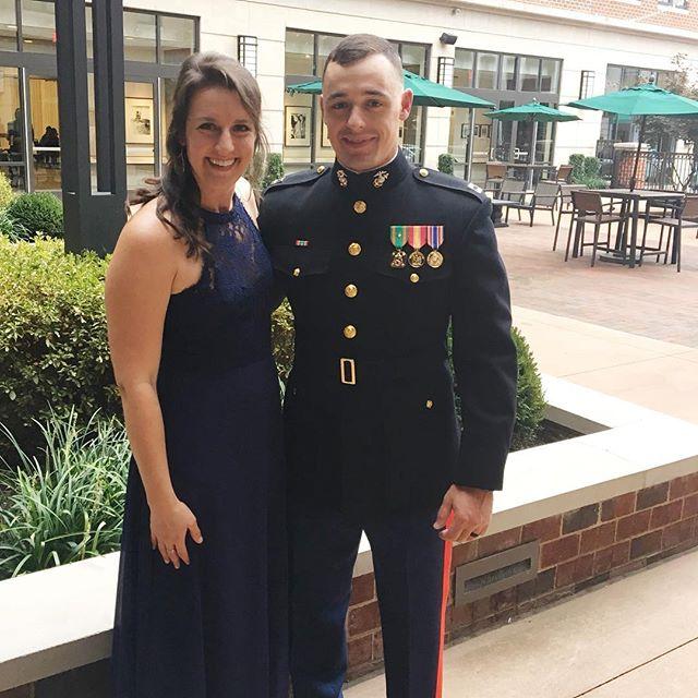Happy 243rd birthday, Marines! ❤️